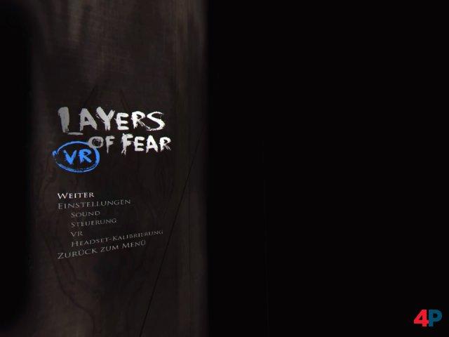 Screenshot - Layers of Fear (PS4, PlayStationVR) 92641081