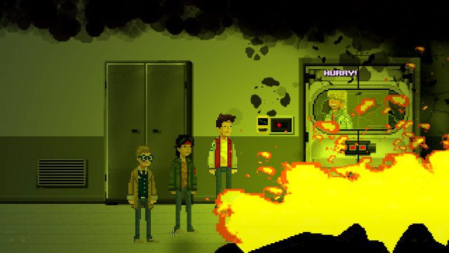 Screenshot - Unusual Findings (PC)