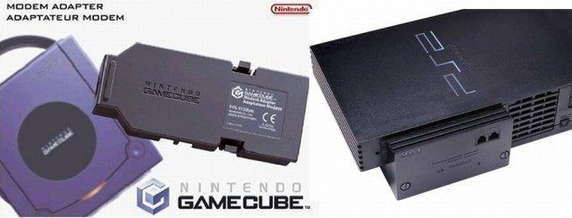 <b>Die Konkurrenz läuft hinterher</b> <br><br> Bei den Konkurrenten sah es dagegen anders aus: Nintendo lieferte erst später ein Modem und einen Breitbandadapter für den GameCube nach. Zu spät - und so wundert es kaum, dass nur drei Spiele die Funktion unterstützten. Auch bei der PlayStation 2 wurde der Breitbandanschluss als externes Zubehör angeboten, doch wurde der Onlineservice hier deutlich besser (und auch von Drittherstellern) unterstützt. Allerdings gab es keine einheitliche Online-ID - stattdessen erforderte fast jedes Spiel einen eigenen Nutzernamen und Passwörter. Das oft notwendige Hantieren mit der Network Access Disc war ebenfalls nicht komfortabel. 92418947