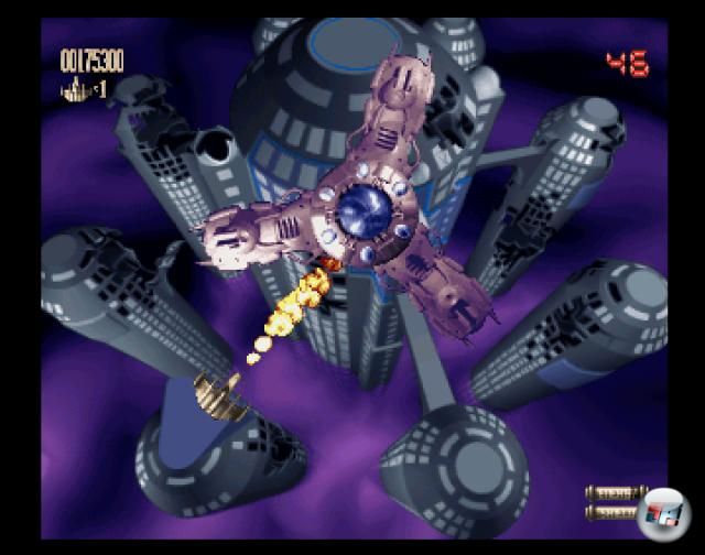 Super Stardust<br><br>  Streng genommen handelt es sich bei Super Stardust nicht um einen Robotron-, sondern um einen Asteroids-Klon. Anders als beim PS3-Nachfolger könnt ihr auf dem Amiga 1200 und dem CD32 nur in die Richtung schießen, in welche die Nase eures Schiffes zeigt. Trotzdem gehört dieser Klassiker von 1994 in dieses Special. Motivierend aufgebaute Levels, Abwechslung durch Unterwasser- und 3D-Sequenzen und eine für damalige Verhältnisse atemberaubend flüssig animierte Raytracing-Grafik machten das Spiel zum Geheimtipp. Mir macht es sogar heute noch mehr Spaß als der ohnehin gelungene PS3-Nachfolger. 1716802