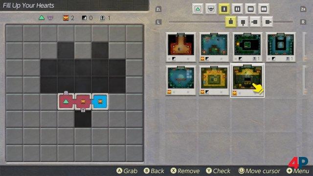 Screenshot - The Legend of Zelda: Link's Awakening (Switch) 92590023