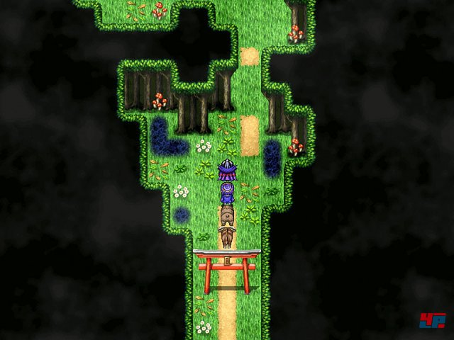 Screenshot - The Book of Legends (PC) 92474883