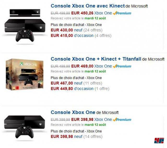 Screenshot - Xbox One (XboxOne) 92487698