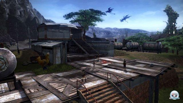 Screenshot - Final Fantasy XIII-2 (PlayStation3) 2294537