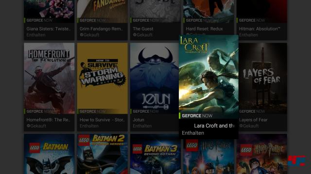 Screenshot - NVIDIA Shield TV (Android) 92539468