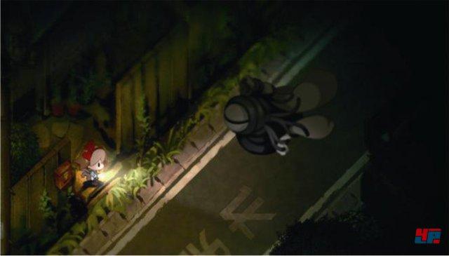 Screenshot - Yomawari: Night Alone (PS_Vita) 92576888