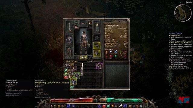Screenshot - Grim Dawn (PC) 92521612