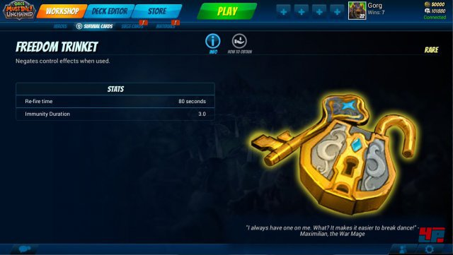 Screenshot - Orcs Must Die! Unchained (PC) 92523111