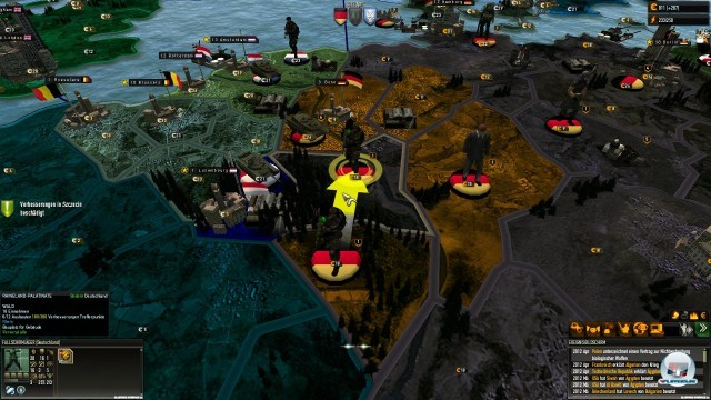 Screenshot - Storm: Frontline Nation (PC) 2239134