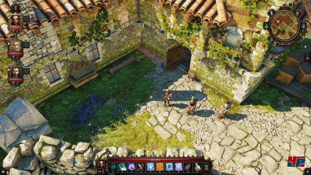 Screenshot - Divinity: Original Sin (PC) 92515558