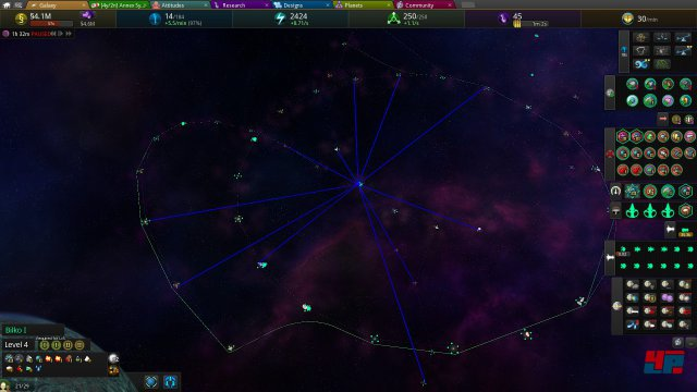 Screenshot - Star Ruler 2 (PC) 92525520