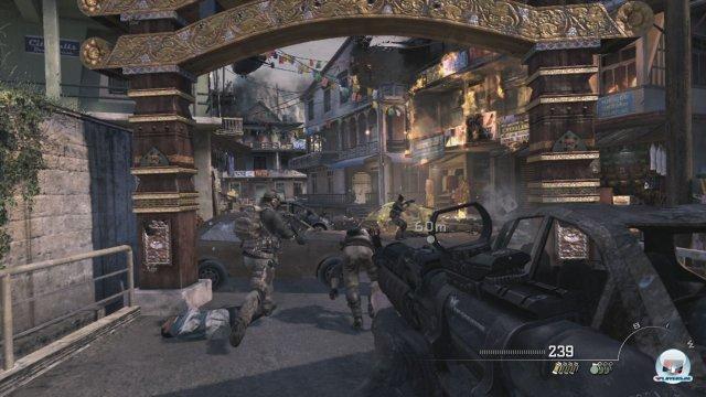 Screenshot - Call of Duty: Modern Warfare 3 (360) 2285827
