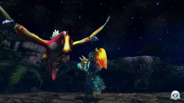 Screenshot - Monster Hunter 3 Ultimate (Wii_U) 92456652