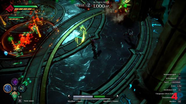 Screenshot - Darksiders Genesis (PC) 92601813