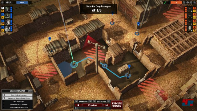 Screenshot - TASTEE: Lethal Tactics (PC) 92522064