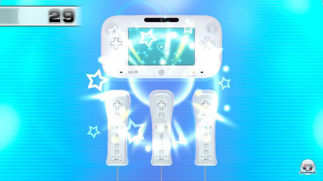 Screenshot - Wii Party U (Wii_U) 92469315
