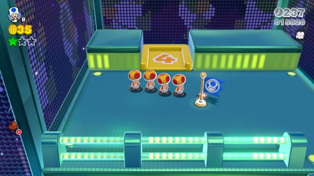 Screenshot - Super Mario 3D World   Bowser's Fury (Switch) 92634374