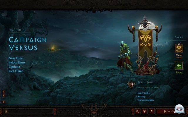 Screenshot - Diablo III (PC) 2254787