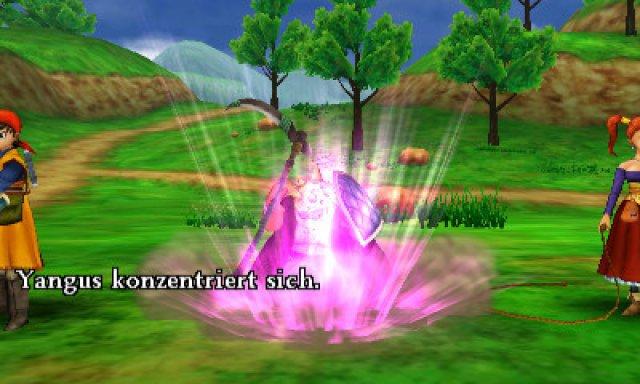 Screenshot - Dragon Quest 8: Die Reise des verwunschenen Königs (3DS) 92538660