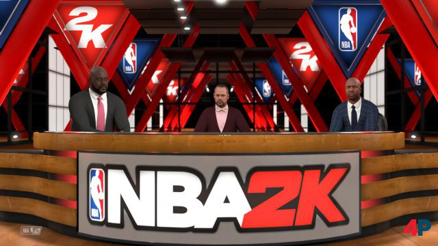 Screenshot - NBA 2K21 (PS4) 92624121