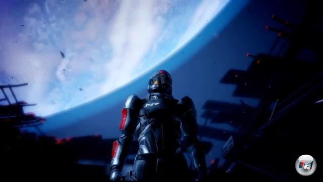 <b>Mass Effect 2</b><br><br>BioWare zum Ersten: Mass Effect war vor anderthalb Jahren ein absolutes Muss für alle Fans actionhaltiger Rollenspielkost - und ist es heute noch! Kann es Kult-Entwickler BioWare schaffen, die erwartungsvollen Fans ein weiteres Mal zu überraschen? 1954168