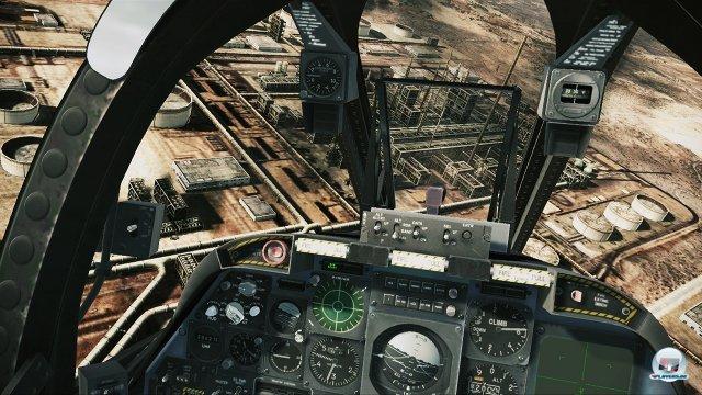 Screenshot - Ace Combat: Assault Horizon (360) 2265282