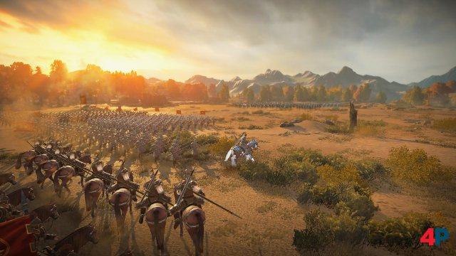 Screenshot - Blood of Steel (PC)