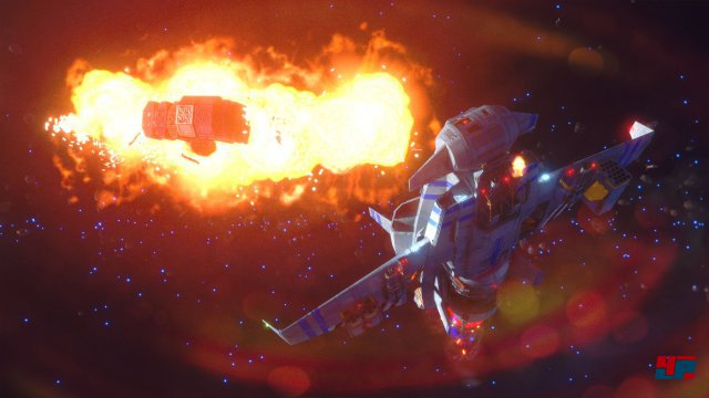 Screenshot - Rebel Galaxy Outlaw (PC)