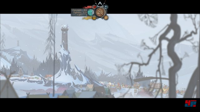 Screenshot - The Banner Saga 2 (PC) 92525027