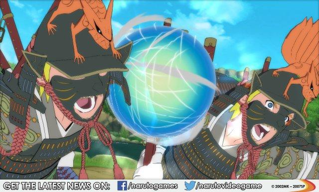 Screenshot - Naruto Shippuden: Ultimate Ninja Storm Revolution (360) 92489151
