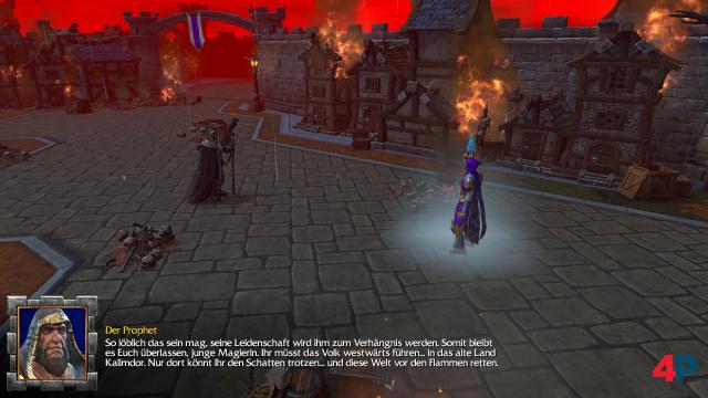 Screenshot - WarCraft 3: Reforged (PC) 92605208