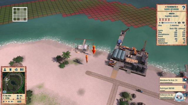 Screenshot - Tropico 4 (PC) 2261377