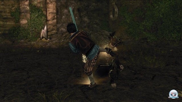 Screenshot - Risen 2: Dark Waters (PC) 2345837