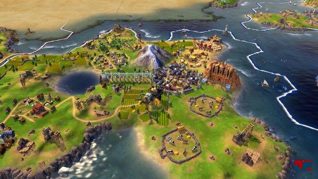 Screenshot - Civilization 6 (Switch) 92578092
