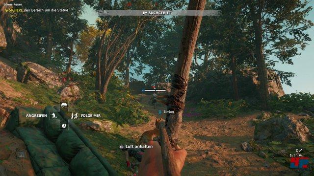 Screenshot - Far Cry New Dawn (XboxOneX) 92582674