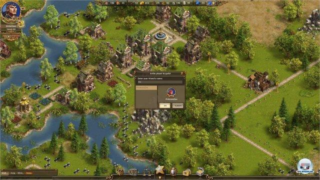 Screenshot - Die Siedler Online (PC)