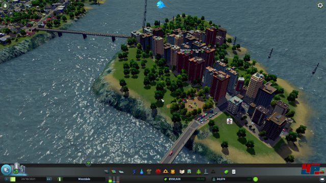 Screenshot - Cities: Skylines (PC) 92501070
