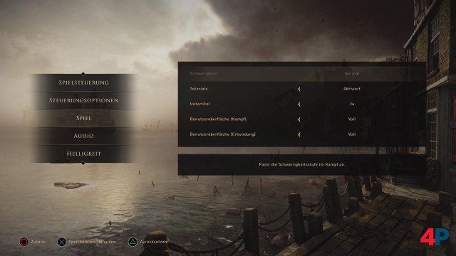 Screenshot - GreedFall (PS4) 92596085