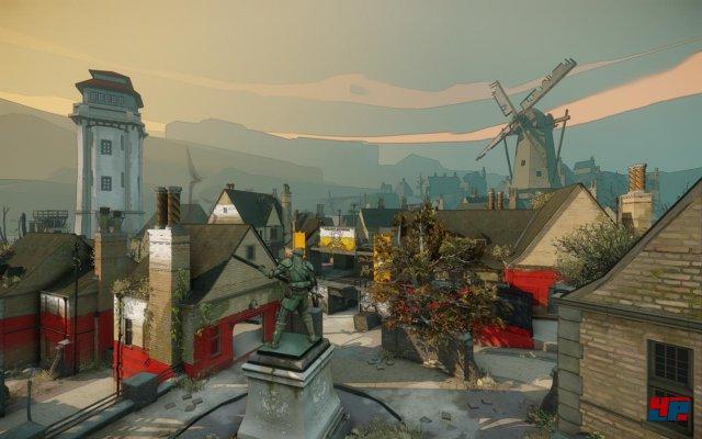 Screenshot - Battlecry (PC) 92483090