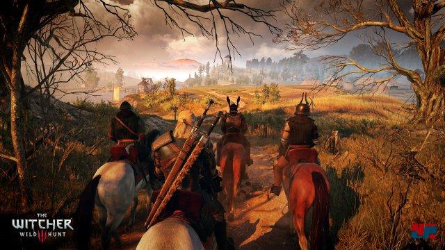 Screenshot - The Witcher 3: Wild Hunt (PC) 92484542