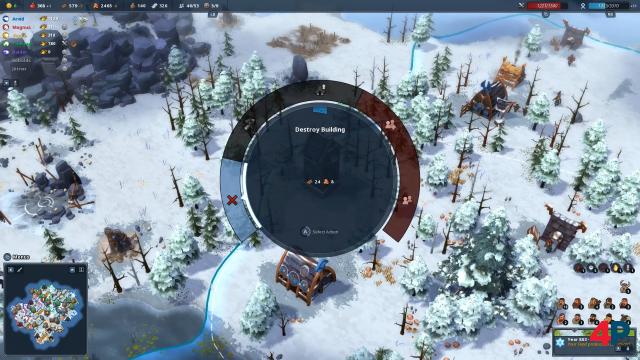 Screenshot - Northgard (PS4) 92596942