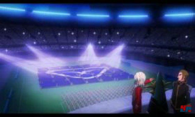 10 Jahre nach dem Triumph von Inazuma Japan kontrolliert Fifth Sector den kompletten Spielbetrieb.