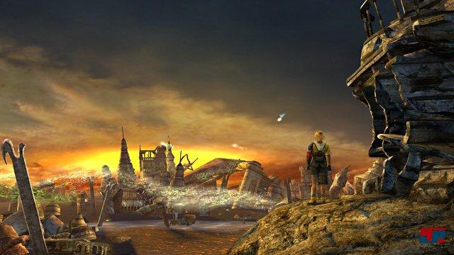 Die visuellen Unterschiede zum PS3-Remaster halten sich in Grenzen und zeigen sich nur in verbesserter Kantenglättung.