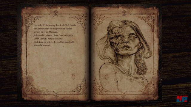 Screenshot - Blackguards 2 (PC) 92497972