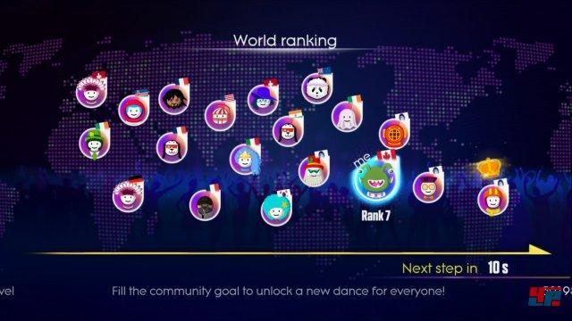 Screenshot - Just Dance 2014 (XboxOne) 92472935
