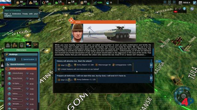 Screenshot - Realpolitiks 2 (PC) 92607714