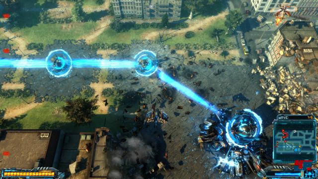 Screenshot - X-Morph: Defense (PC) 92562148