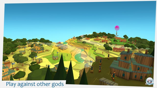 Screenshot - Godus (Android) 92468118