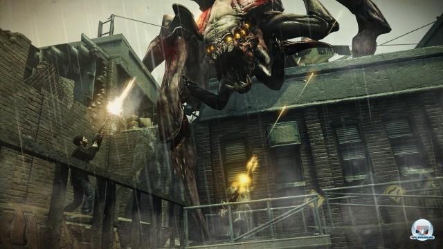 Screenshot - Resistance 3 (PlayStation3) 2227994