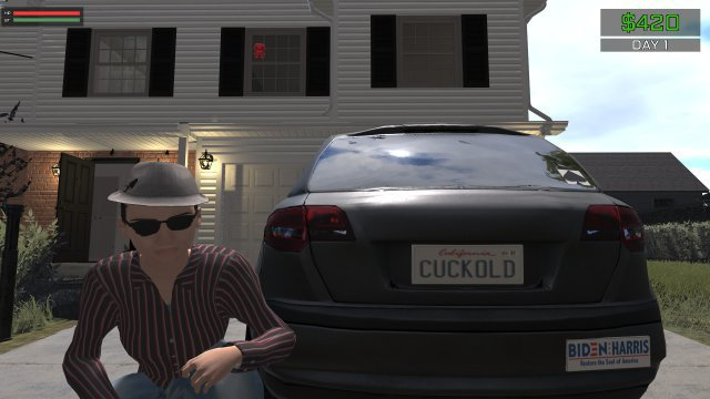Screenshot - Cuckold Simulator (PC) 92641088